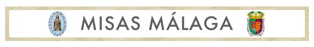 Misas Málaga